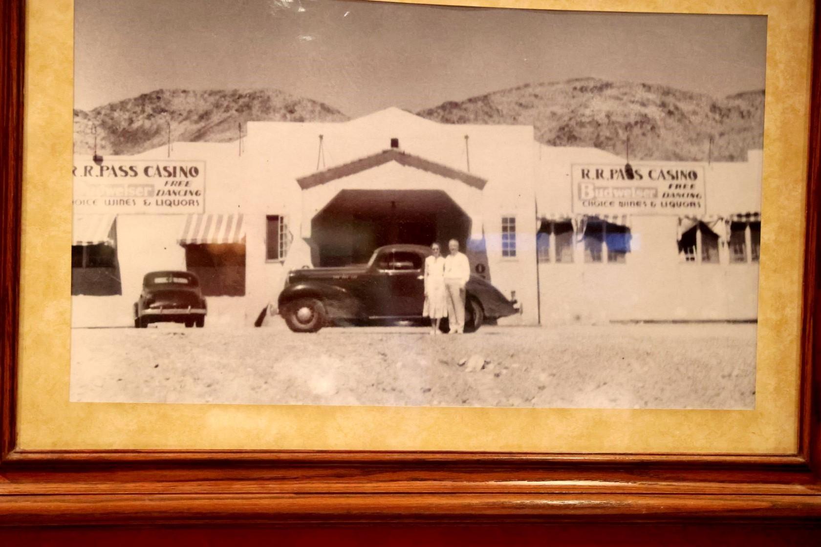 Nevada's oldest casino turns 90 on Sunday