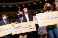 Reno woman wins $50K at 3rd 'Vax Nevada Days' raffle