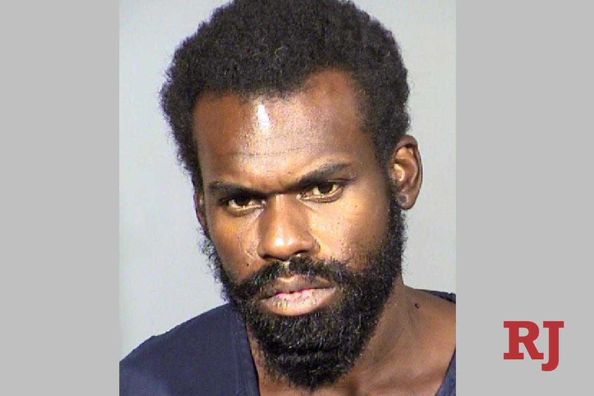 Jamareo Boyd (Metropolitan Police Department)