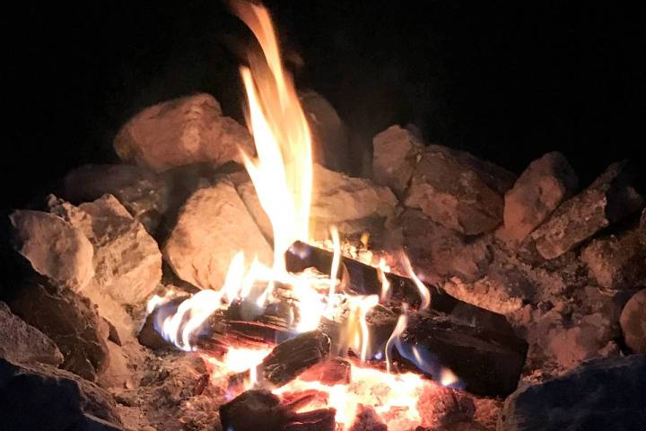 Few things are as important to the camping experience as swapping tales around a campfire, but ...