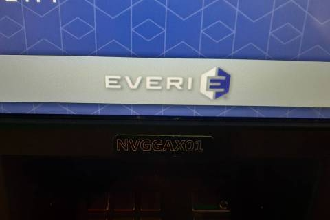 Las Vegas-based gaming technology company Everi Holdings rode its games and financial tech segm ...