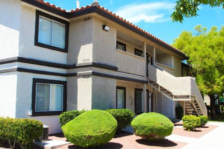TruAmerica Multifamily has purchased Vida, a 252-unit complex in Las Vegas, seen here. (Courtes ...