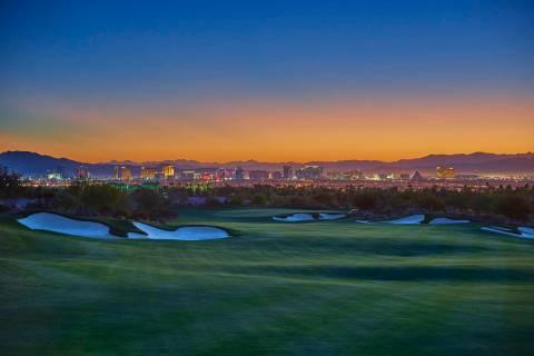 The Summit Club, Las Vegas NV