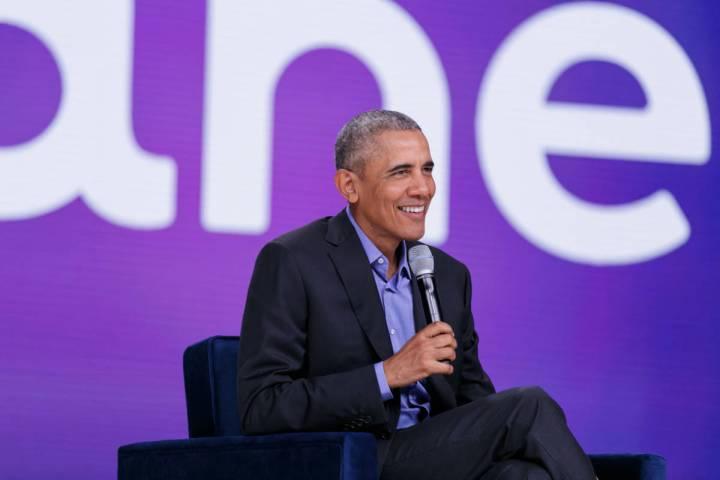 Barack Obama. (The Associated Press)