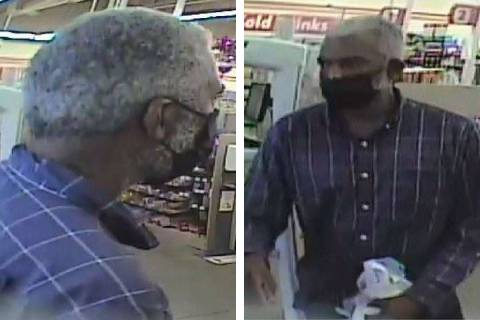 Police are searching for this man in connection to an armed robbery committed Sunday, Aug. 15, ...