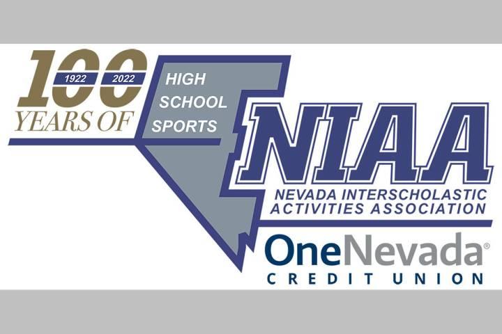 NIAA 100th anniversary logo (NIAA)