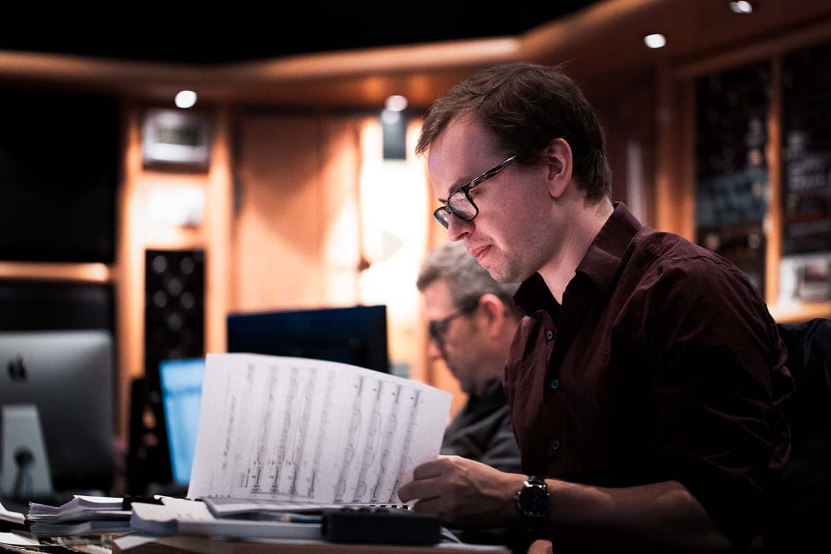 Composer tackles new challenge with Halo Infinite - Las Vegas Review-Journal