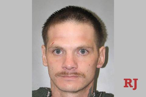 Owen Hunnel, 30 (Henderson Police Department)