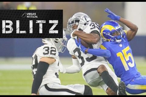 Raiders' Last Week of Preseason   Vegas Nation Blitz Ep. 3