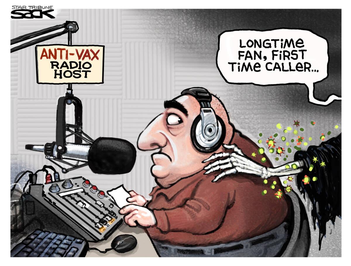 Steve Sack The Minneapolis Star-Tribune