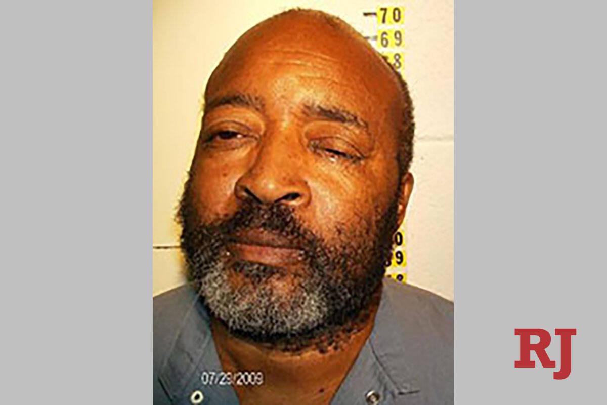 Samuel Howard (Nevada Department of Corrections)