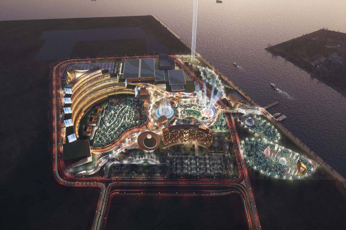 MGM Resorts International announced that MGM Japan, along with it's joint-venture partner ORIX, ...