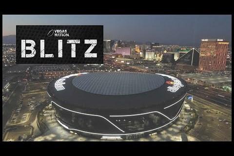 Raiders Ready for Monday Night Football   Vegas Nation Blitz Week 1