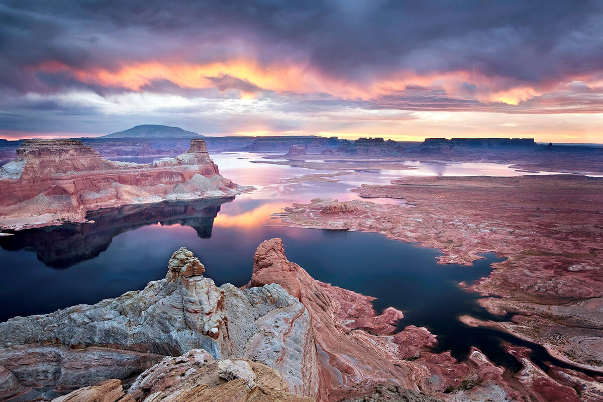 Summerlin Photography by Bill Kutcher will be showcased at the Summerlin Festival of Arts Oct. ...