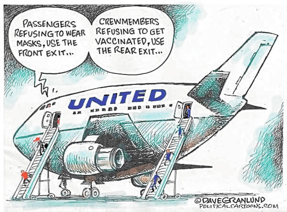 Dave Granlund CagleCartoons.com