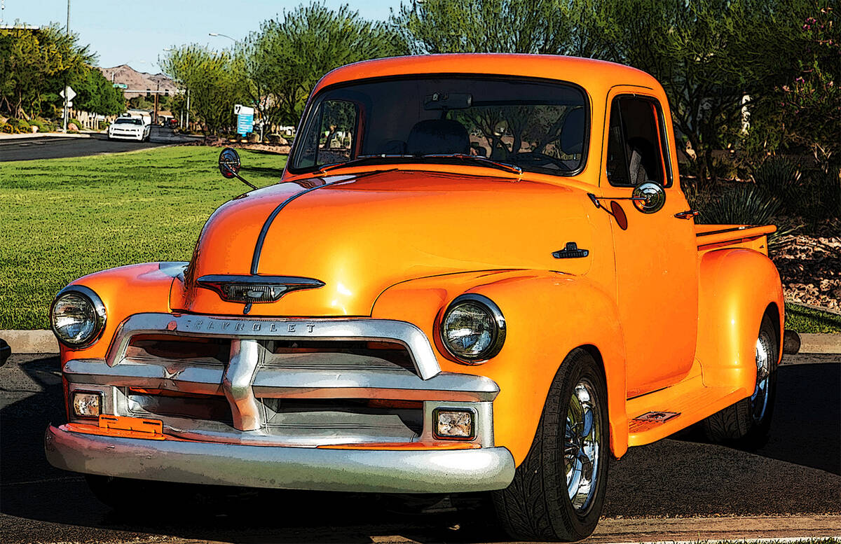 Classic vehicles will be featured at the Cadence Car Show. The Oct. 10 event will include famil ...