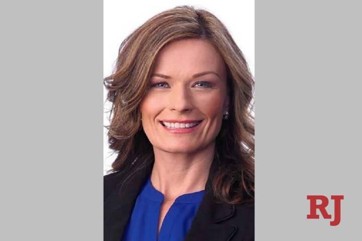 Nevada state Sen. Carrie Buck (courtesy)