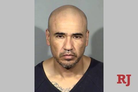 Nelson Ortiz (Las Vegas Metropolitan Police Department)
