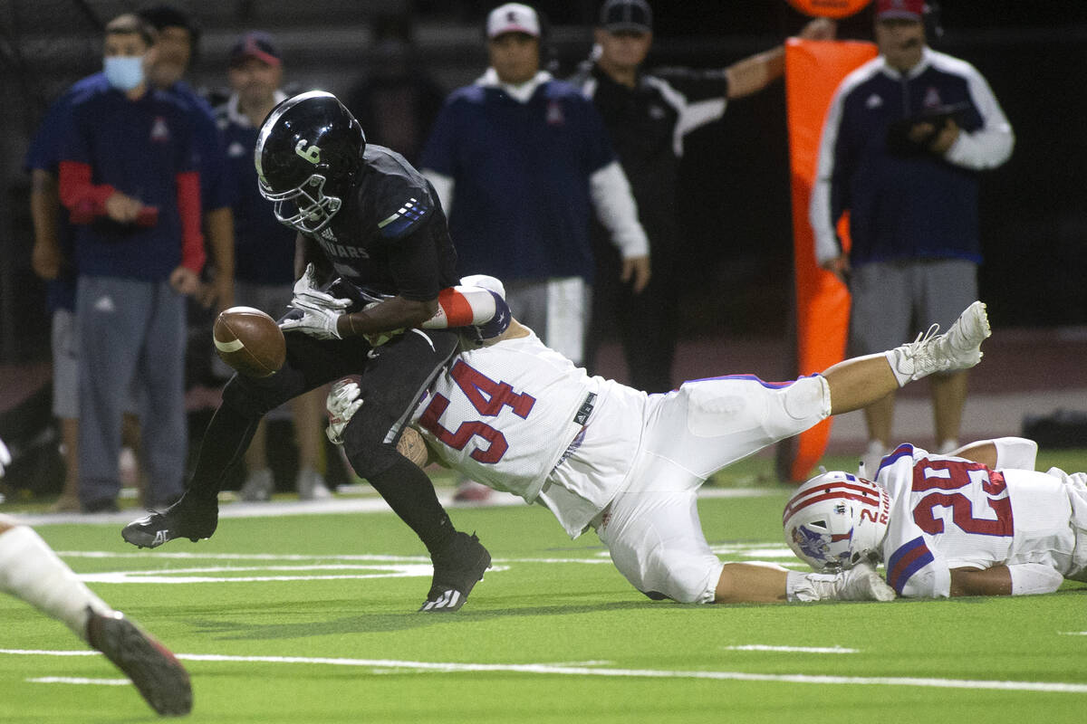Green Valley edges Faith Lutheran, clinches home playoff game