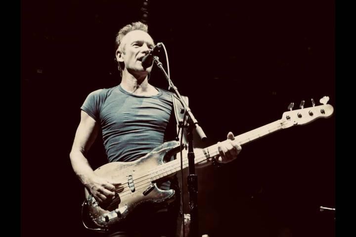 Sting (Martin Kierszenbaum)