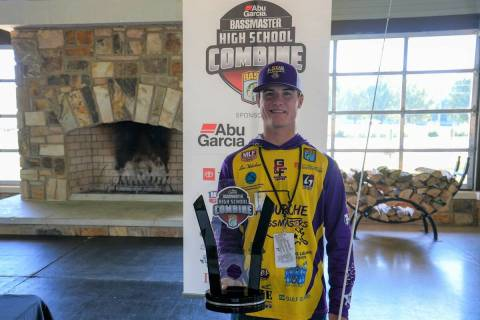 Levi Thibodaux of Thibodaux, Louisiana. not only went home with the trophy for being the overal ...