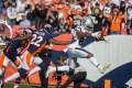 Raiders cap tumultuous week with convincing win at Denver